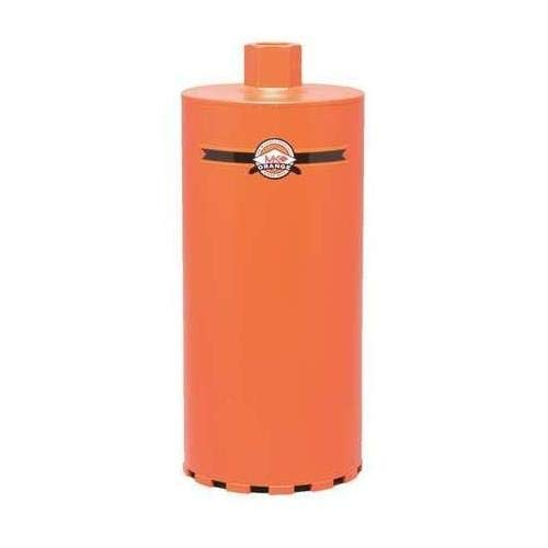 MK Diamond 156369 9-Inch Orange Premium Grade Core Bit For Concrete & Asphalt