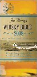 jim murrays whisky bible 2007