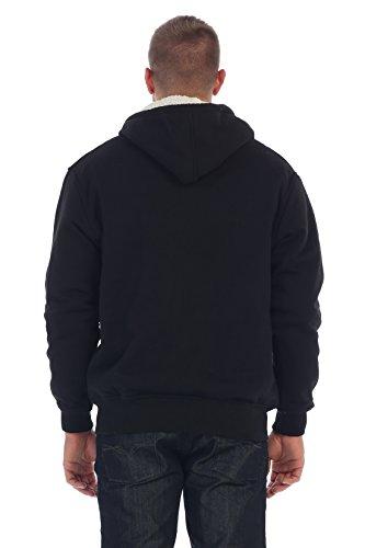 Buy warm hoodie