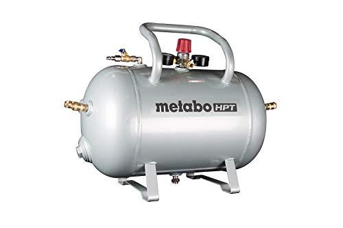 Metabo HPT UA3810AB 10 gallon Reserve Air Tank (10 Gallon Air Tank)