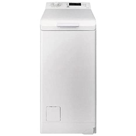 Electrolux Lavadora de carga superior rwt1062elw 6 kg clase A + + ...