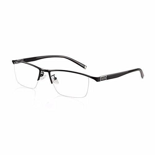 fotocromática lectura gafas multifocales ZoliTime transición de Negro gafas Lentes progresivas de de 4nnapv0