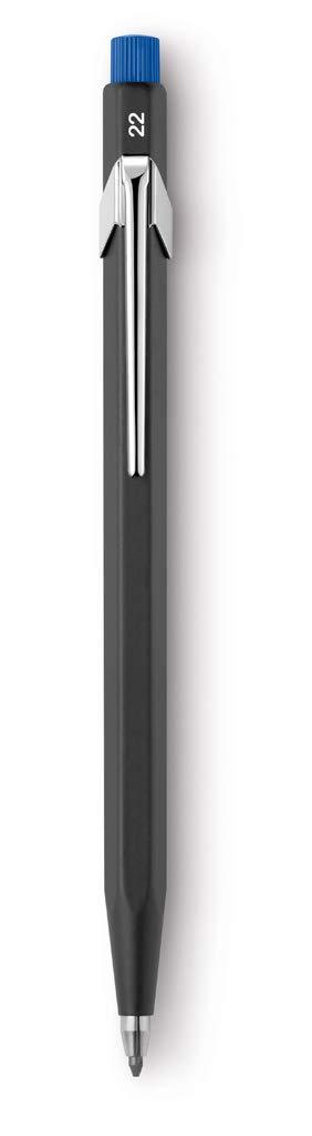Caran Dache Portaminas Negro 2mm - Ca-22288 (22.288)