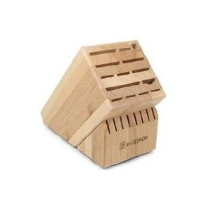 Wusthof 22-Slot Knife Block 7263