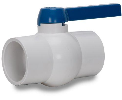 4 pvc ball valve - 3