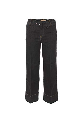 Ki6na008 19 Autunno Donna 2018 Kaos Inverno Denim Jeans 30 FqAwaIfw