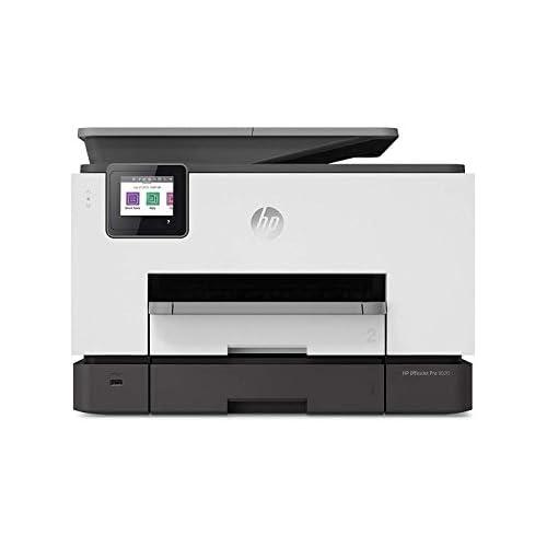 chollos oferta descuentos barato HP OfficeJet Pro 9020 Impresora multifunción tinta color Wi Fi Ethernet compatible con Instant Ink 1MR78B