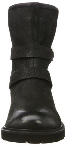 Damen Liam Boot SPM Biker Ankle pdT7Tx4qw5