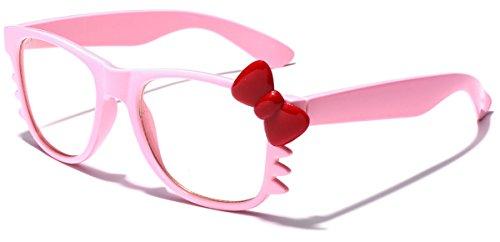 Hello kitty glasses frame