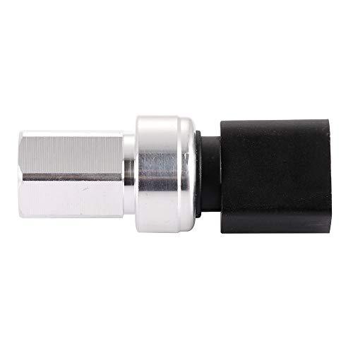 (OCPTY Air Conditioning Pressure Sensor Compatible with Audi Porsche Volkswagen OE 1K0959126E)