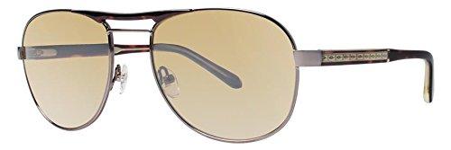 Original Penguin Eye THE KENT Gunmetal Sunglasses - Optical Kent