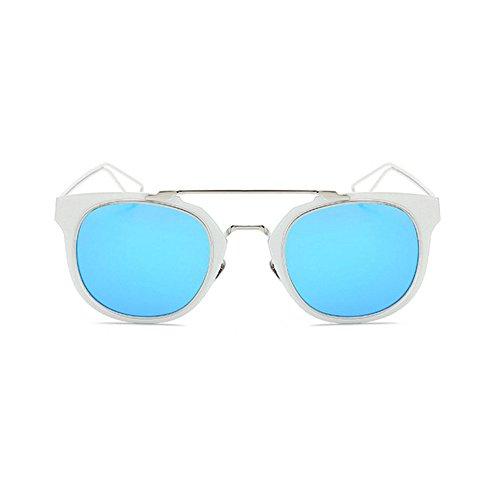 Aoligei Tendance des hommes et des femmes polarized lunettes de soleil polarisant miroir lunettes de soleil de couleur vraie shing 4GcUoZHMo
