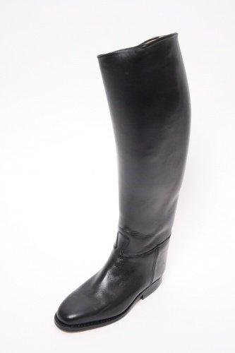 Serie S stivali da equitazione Nero Taglia 9–51–39
