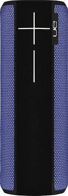 UE BOOM 2 Indigo Wireless Mobile Bluetooth Speaker Waterproof and Shockproof (Certified Refurbished)