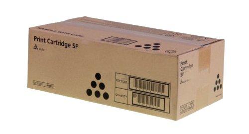 Ricoh 407264 SP 200HS Print Cartridge  Black