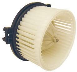 TYC 700064 Toyota Sienna Replacement Front Blower Assembly