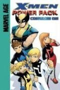 [Costumes On! (X-Men Power Pack)] (In The Spotlight Costumes)