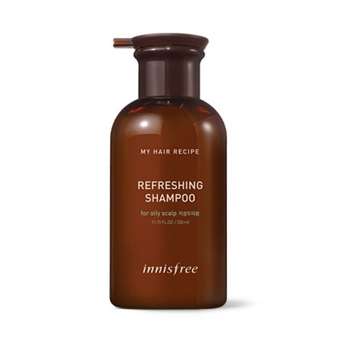 Innisfree-My-Hair-Recipe-Shampoo-Scalp-Care-330ml