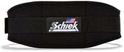 Schiek Sports Lifting Belt