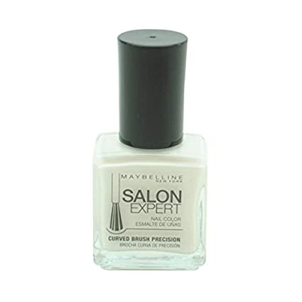 Maybelline Salon Expert Nail Color #115 French Tip White by Maybelline