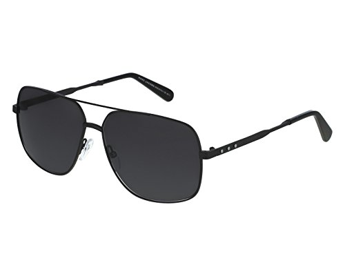 Marc Jacobs Mj594/s 60mm 100% Authentic Sunglasses Matte Black 003y1 (Authentic Marc Jacobs Eyewear Sunglasses)