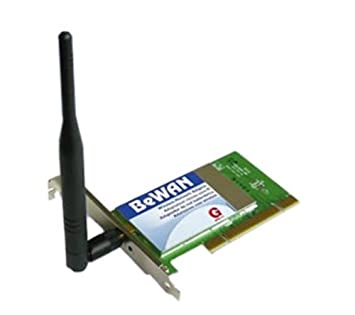 Bewan PCI Drivers (2019)