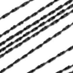 4 Dtz, Neutechnik niqua redondo con muescas, 48 pcs, para la ...