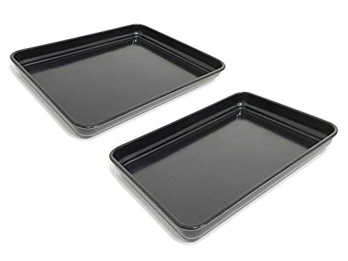 Tray Bundle - Set of 2 - Eve's Bonsai Humidity Drip Tray Overall Size 9