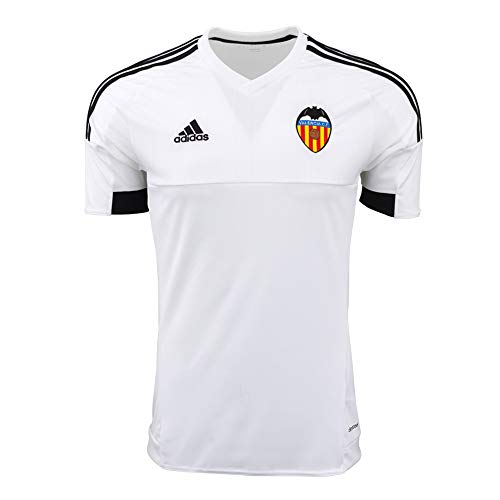 Used, VALENCIA C. F. Adidas Men's Soccer Jersey. Size Extra for sale  Delivered anywhere in USA