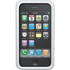 (Verona Sleeve for iPhone 3G White)