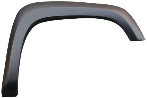 OE Replacement Chevrolet Colorado/GMC Canyon Front Driver Side Fender Flare (Partslink Number GM1268108)