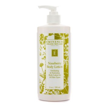 Eminence Naseberry Body Lotion, 8 Ounce