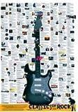 Classics of Rock, Stammbaum des Rock