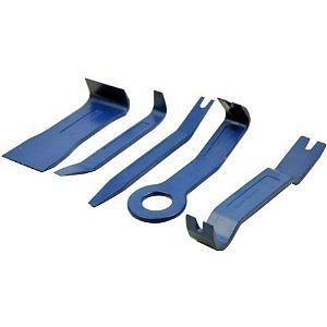 Kabalo Professional 5 PIECE CAR TRIM REMOVAL TOOL KIT - set of 5pcs by Kabalo (Image #4)