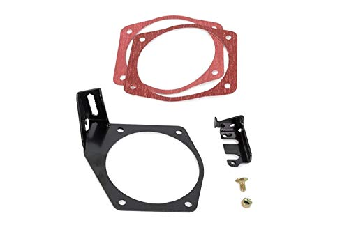 Fitech Efi 70063 Ls Throttle Cable Bracket