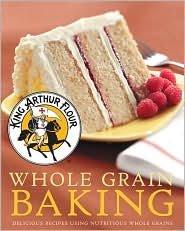 King Arthur Whole Grain Baking - 4