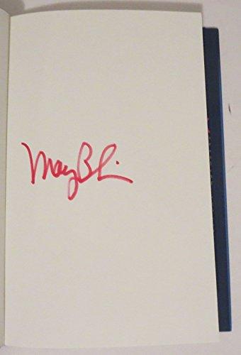 Mayim Bialik REAL hand SIGNED Girling Up 1st Ed Hardcover Book Big Bang Theory - Limited Ed Hand Signed