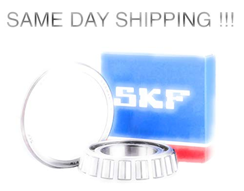 SKF 30206 J2//Q Metric Tapered Roller Bearing 30mm x 62mm x 17.25mm FACTORY NEW
