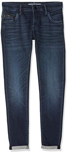 Blau Skinny Jeans 27554 Donna Lexy Mavi Sporty Brushed dark wRHqIxE7