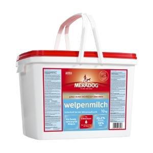 Meradog Welpenmilch 2x10kg