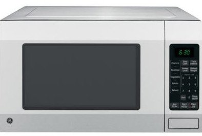 GE JES1656SRSS Stainless Countertop Microwave