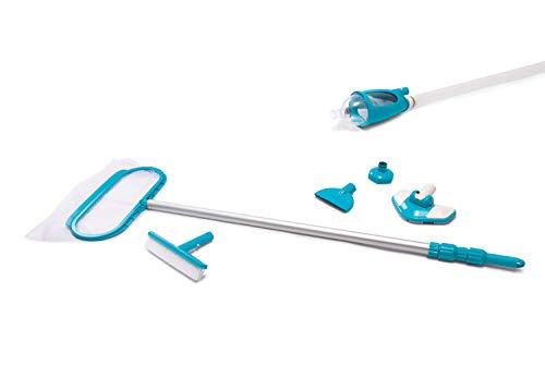 🥇 Intex 58959 Deluxe Pool Maintenance Kit
