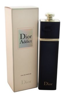 - Dior Addict by Christian Dior for Women - 3.4 Ounce EDP Spray (Pack of 2)