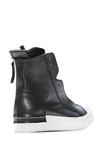 Cinzia Araia, Mannen Laarzen Zwart Zwart