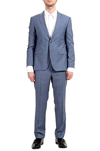 Hugo Boss Wool Suit - 6