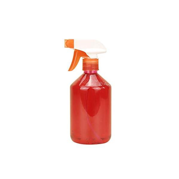 LTTXS,Flacone per animali domestici da 500 ml Flacone spray per disinfezione di bottiglie in plastica Flacone… 1 spesavip