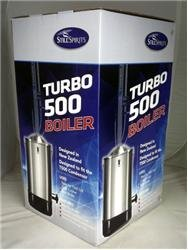 Still Spirits Turbo 500 Boiler (120V) by Still Spirits
