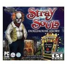 Encore V00861 Stray Souls: Dollhouse Story �» Bonus Pack Jc