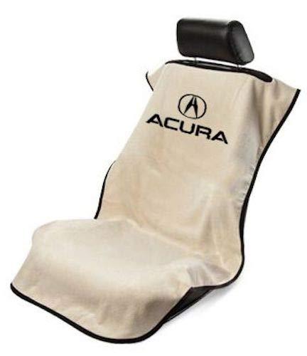 Seat Armour SA100ACUT Tan Seat Protector Towel (Acura)