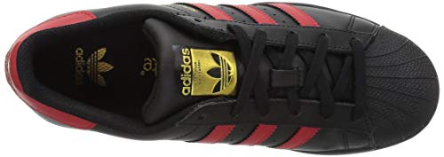 adidas Cblack Bambini J per Scarpe goldmt s80695 Ragazzo Superstar scarle 6xwBTq6